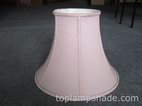 Empire Bell Softback Lamp Shade-LS6007